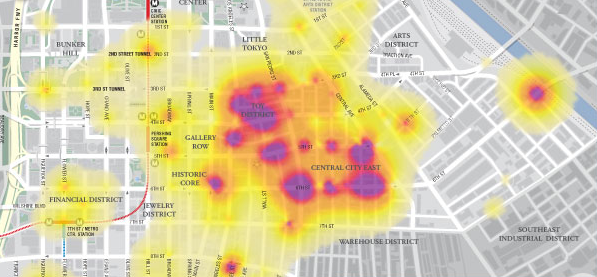 The How and Why of Building a RentFax Heat Map | RentFax